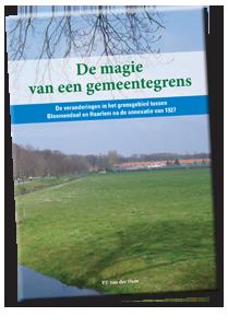 De magie van een gemeentegrens