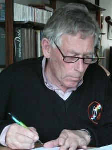 Piet van der Ham